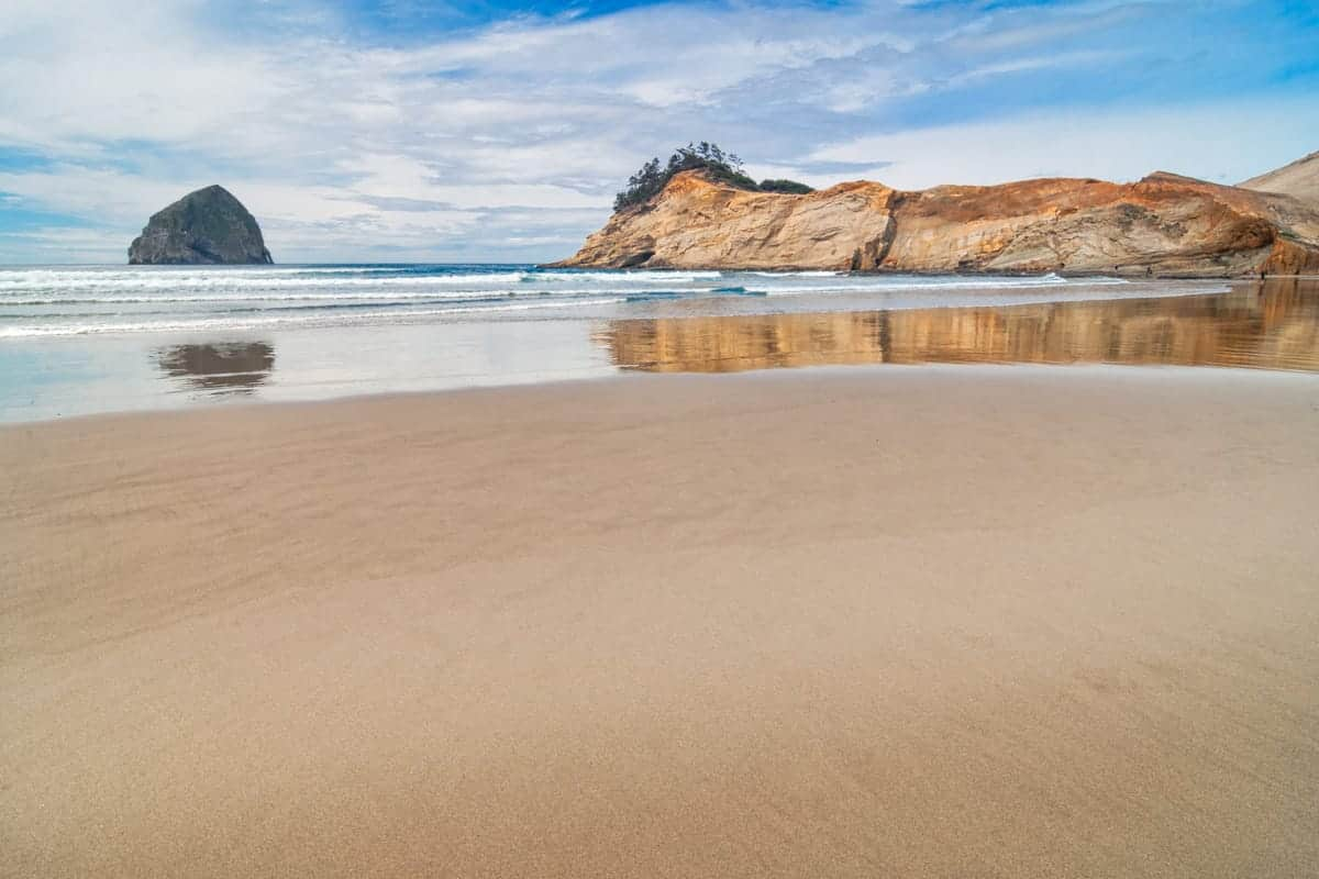 Cape Kiwanda - Oregon Coast