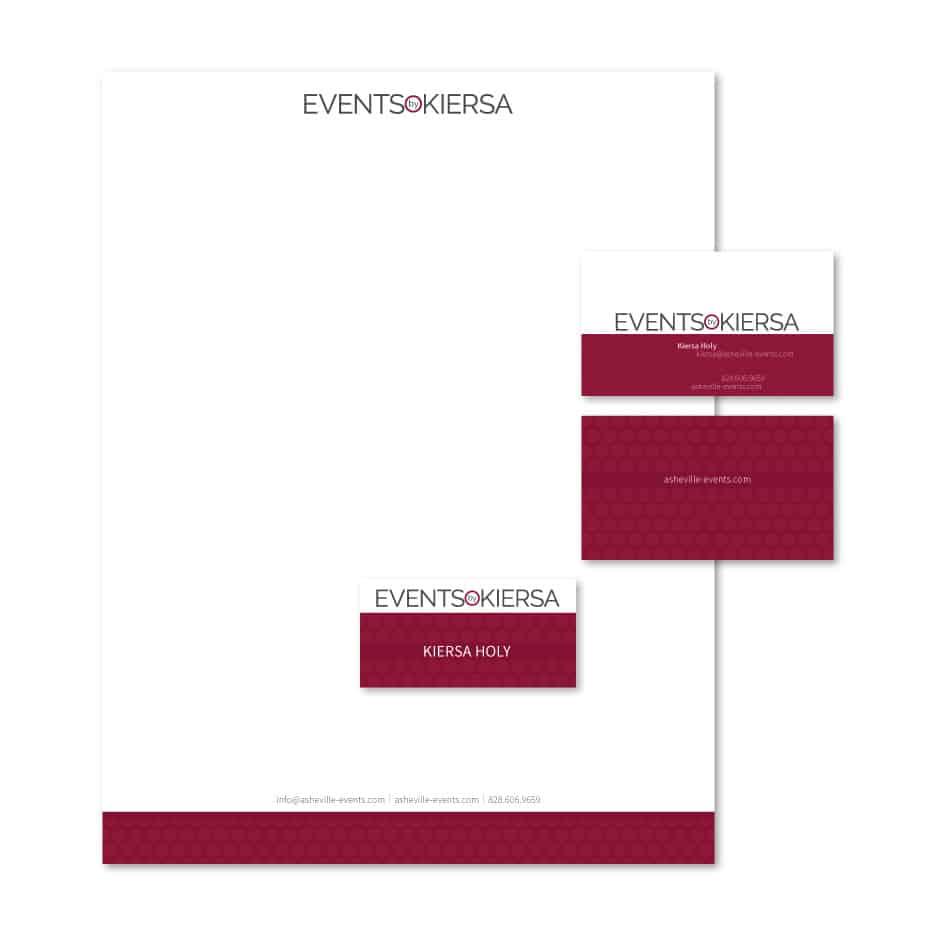 Events by Kiersa - Identity System