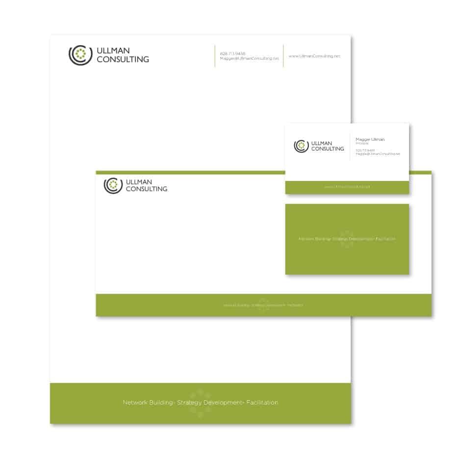 Ullman Consulting - Identity System